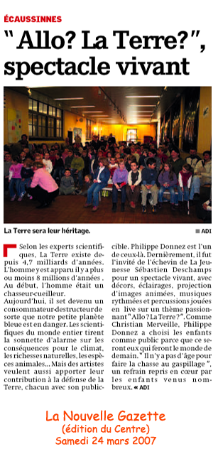 article-de-presse-La-Nouvelle-Gazette-mars-2007