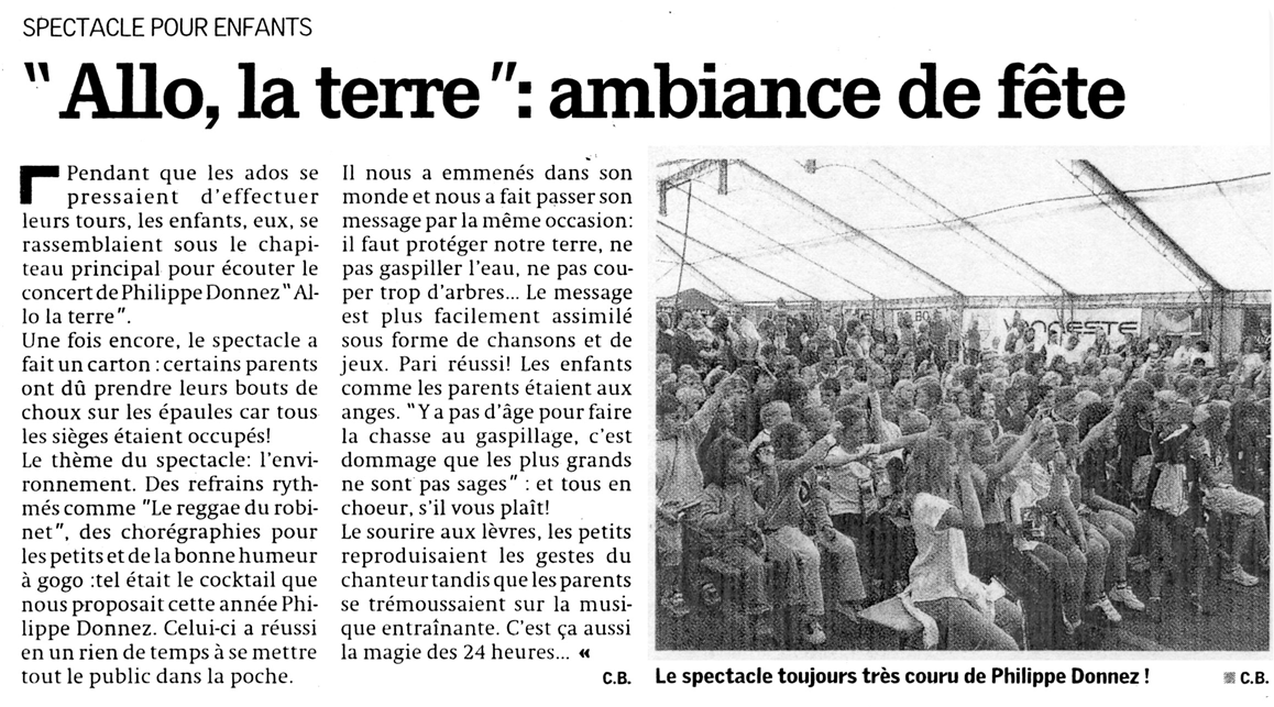 article-de-presse-Nord-Eclair-Mouscron-25-09-2006